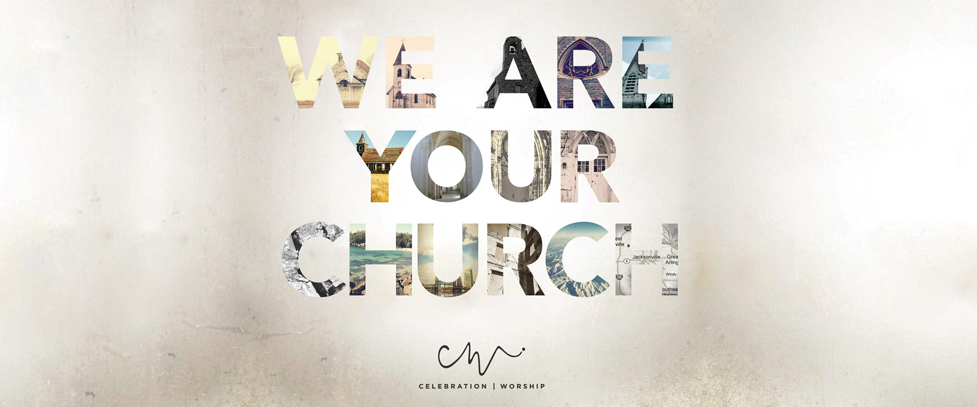 weareyourchurch