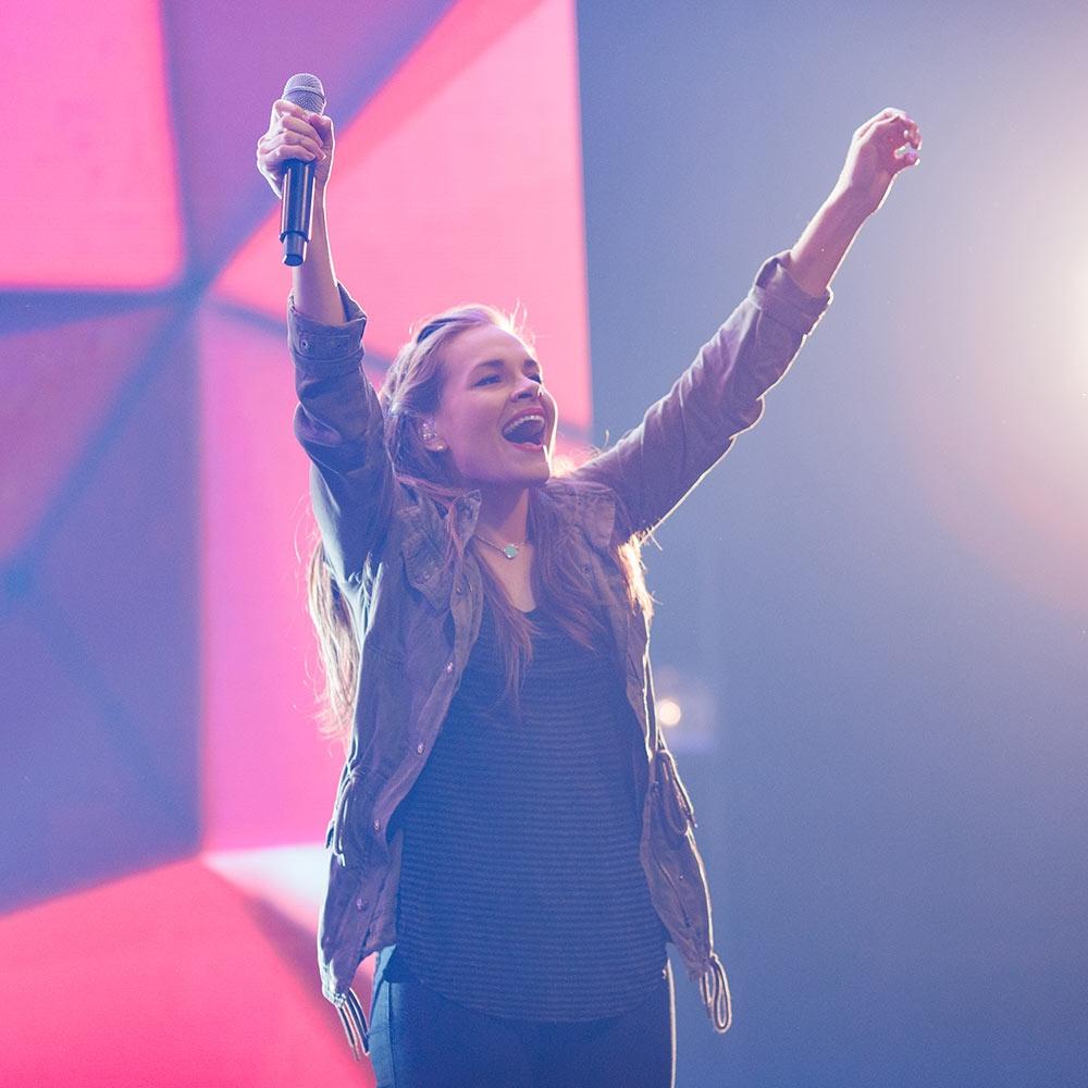 Pastor Lindsey Brenner